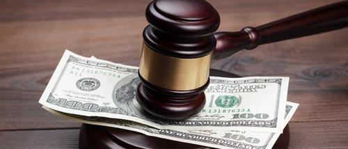 indemnisation et remboursement d'honoraires