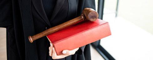 représentation de nos clients devant les juridictions